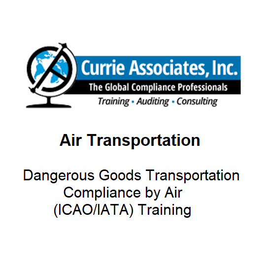 Air Transportation (ICAO/IATA)