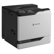 Lexmark CS820 Color Laser Printer