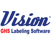 Vision GHS Chemical Labeling Software
