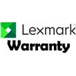 Lexmark CS820 <br/>3yr Onsite NBD Repair <br/>(2nd-4th Year)