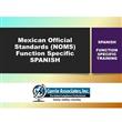 Entrenamiento Normas <br/>Oficiales Mexicanas <br/>(NOMS) (2020) - <br/>Español