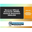 Mexican Official Standards (NOMs) <br/>General AwarenessTraining <br/>2019 <br/>English Course