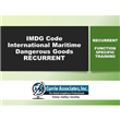 IMDG Code Amendment 39-18 <br/>Recurrent Training Program