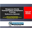 Dangerous Goods <br/>Transportation Compliance Training <br/>Radioactive Materials Type A