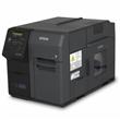 Epson ColorWorks C7500 <br/>Matte Inkjet <br/>Label Printer