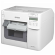 Epson ColorWorks C3500 <br/>Inkjet Label Printer <br/>with Cutter