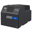 "Epson CW-C6000A ColorWorks <br/>4"" Color Inkjet Label Printer <br/>with Auto Cutter"