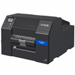"Epson CW-C6500P ColorWorks <br/>8"" Color Inkjet Label Printer <br/>with Peel-and-Present"