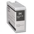 Epson SJIC35P(K) Black Ink Cartridge <br/>for the ColorWorks C6000/C6500 <br/>color inkjet label printers