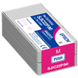 Epson SJIC22P(M) Magenta Ink Cartridge <br />for the ColorWorks C3500 <br /> Inkjet Label Printer
