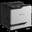 Lexmark CS820de <br/>Color Printer