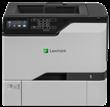 Lexmark CS725de <br/>Color Laser Printer