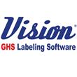 Vision® Express <br/>GHS Chemical <br/>Labeling Software