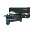 Lexmark C792 <br />Cyan Extra High Yield <br/>Return Program Print Cartridge