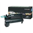 Lexmark C792 <br />Black Extra High Yield <br/>Return Program Print Cartridge