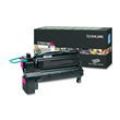 Lexmark C792 <br />Magenta Extra High Yield <br/>Return Program Print Cartridge