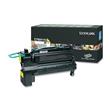 Lexmark C792 <br />Yellow Extra High Yield <br/>Return Program Print Cartridge